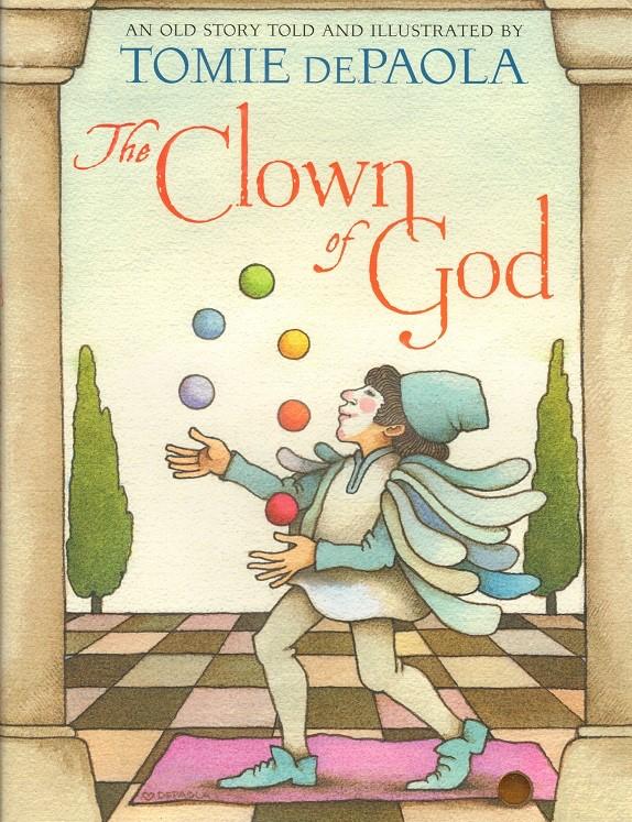 clownofgod