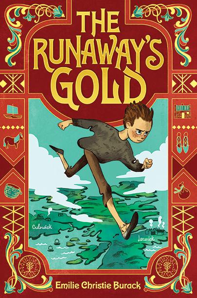 Runaways Gold