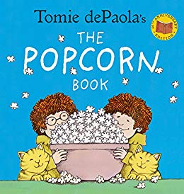 Popcorn Book 40th Anniversary Edition